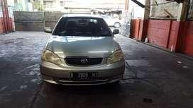 Dijual mobil ALTIS thn 2003 bisa nego