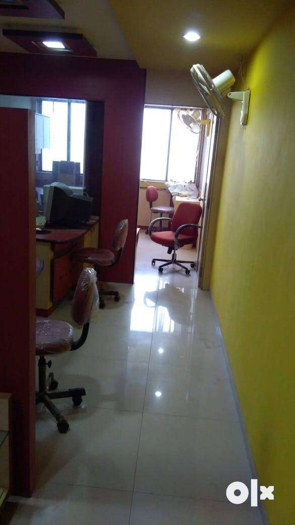 furnished office available for rent at jetalpur 0