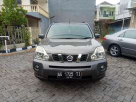X-trail 2009 ST manual DP 30 juta