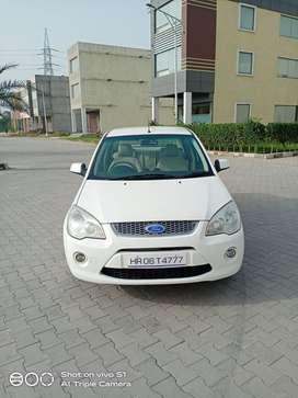 Ford Fiesta 2008-2011 1.6 ZXi Duratec, 2009, Diesel