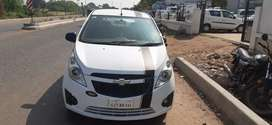 Chevrolet Beat LS pure petrol