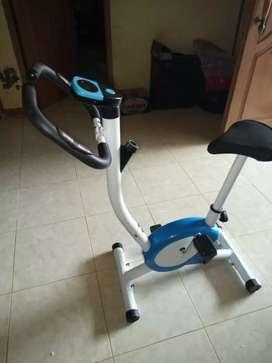 Belt FITNES sepeda terapi