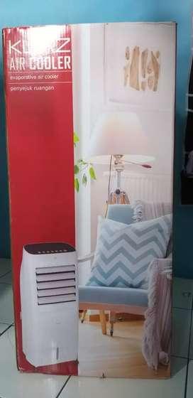 Air Cooler / pendingin merk Klazz