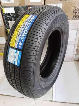 Ban Mobil Ukuran 215 70 R15 Merk Accelera Eco Plush 215 70 Ring15