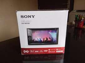 Sony vedio Audio system