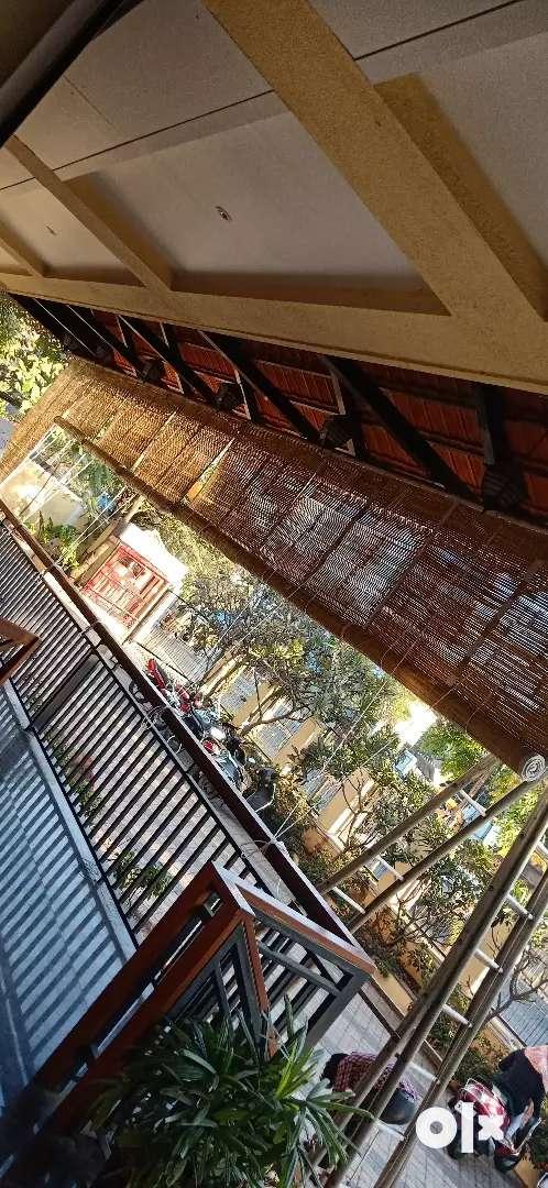 Bamboo Window blinds 0