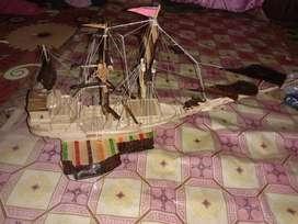 Kapal layar mini