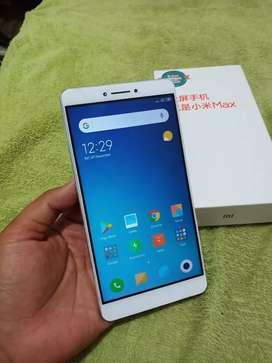 Xiaomi mimax 1 64gb fulset lengkap bkn 32gb termurah layar lega 644in