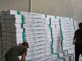Promo Jual Dan Pasang Indofon Plafon PVC Terlengkap Seririt Buleleng