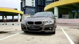BMW 320i Luxury 2013/2012