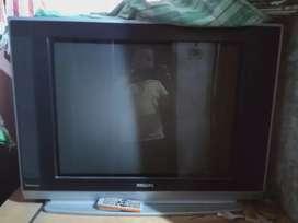 Philips tv.
