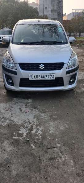 Maruti Suzuki Ertiga ZDi, 2013, Diesel