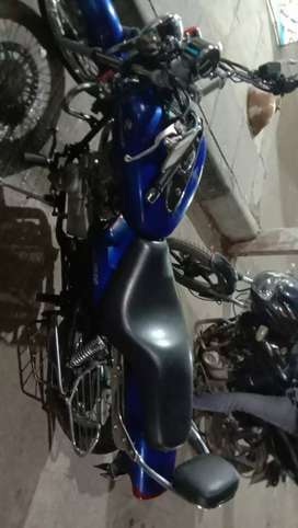 Bajaj Avenger Bike  with Good Condition Excellent Pickup And mileage