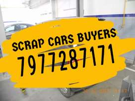 Ulwe best scrap cars buyers old cars buyers