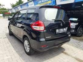 Suzuki Ertiga GL 2014 manual Plat AB
