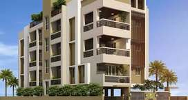 A 3 BHK FLat is available for sale in Nawadih Dhanbad