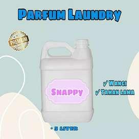 Parfum laundry varian snappy 5 liter