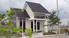 Rumah Murah di Singopuran