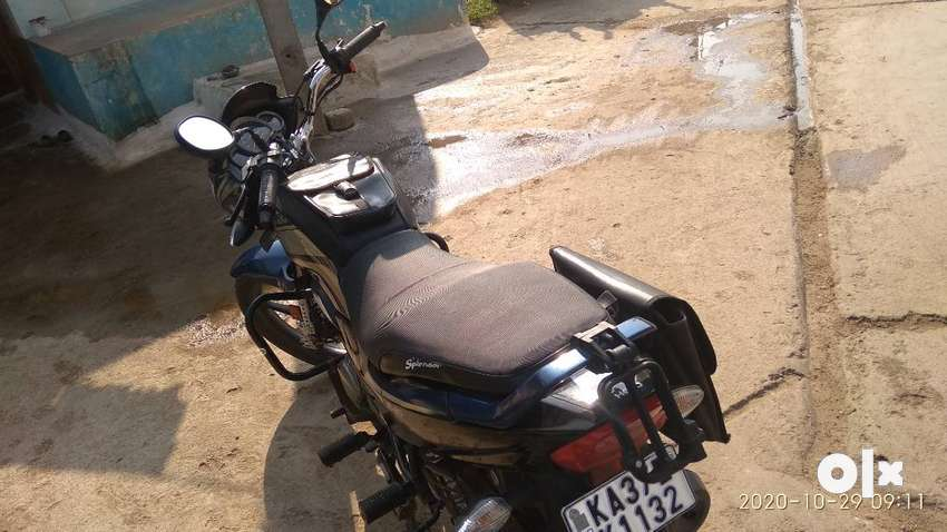 Brand new bike 0