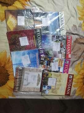 Yojana magazine April 2020- March 2021 UPSC