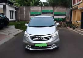 Honda Freed E/PSD, 1.5AT, 2014