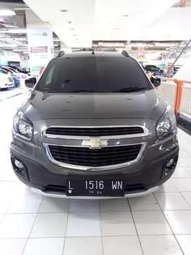 Chevrolet Spin Active 1.5 matic 2014, tdp 30 jt saja , proses cepat