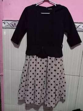 Fashion wanita Dress
