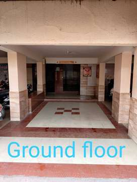 For Rent 3bhk Pent House Memnagar.