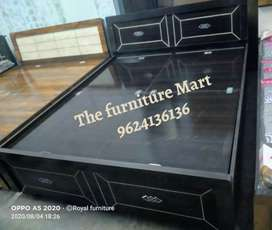 Double bed in best price