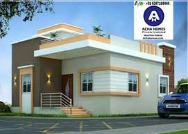 3 BHK House Complite For ready to Move