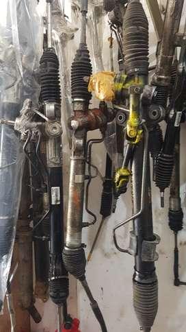 Spesialist power stering dan alat2 mobil seken eks