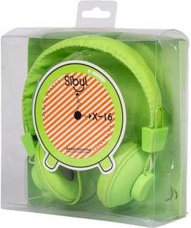 High bass headphones