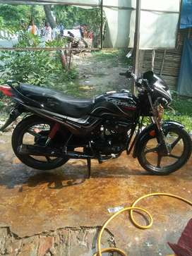 Good condition and self start