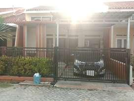 Hunian Asri di Kota Bandar Lampung