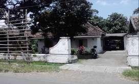 Dijual Rumah Dusun Siman Kepung Kediri