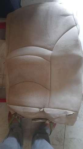 CAR SEAT COVER MARUTI SWIFT DEZIRE OLD MODEL