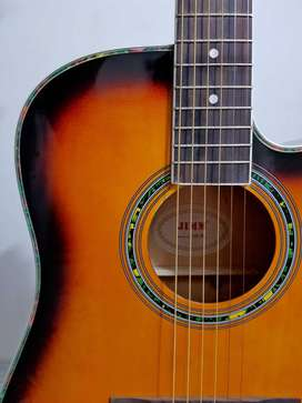 Full Size Acoustic Guitar from Jimm