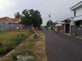 Lahan Perumahan Klaten Area Pusat Kota Imbal Balik Tinggi