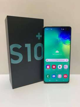 its superb condition Samsung s10 plus with excellent condition