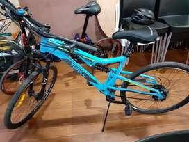 Di Jual Sepeda Thrill 27.5
