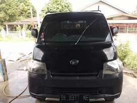Dijual Grand Max Pick Up Thn 2017