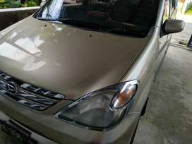 Dijual mobil Xenia Li 1.0 2004 pemakaian mulus no wa atau telfon