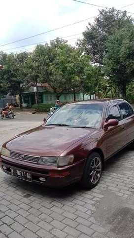 Corolla 1993 purbalingga