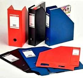 Box File Bantex Folio 4011
