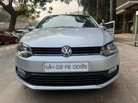 Volkswagen Polo 1.2 MPI Comfortline, 2019, Petrol