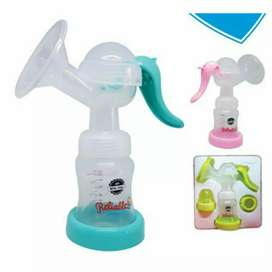 Breast pump reliable