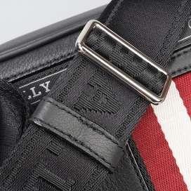 Jual waistbag bally original factory outlet murah