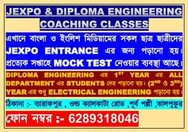 JEXPO & DIPLOMA ENGINEERING COACHING CLASSES