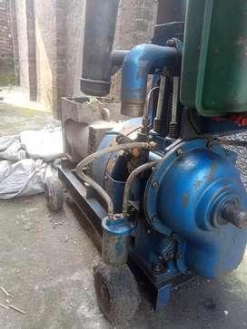 Kirlosker original generator of 7.5 kv for sale at