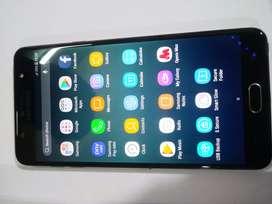 J7 max(sm-g615f) 4gb ram mobile